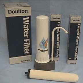 Doulton Water Filters ceramic water filter candle doulton counter top ceramic drinking water filter doulton ceramic water filter candle