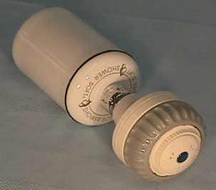 shhd25 deluxe shower head to work with shwr10 chlorine shower filter cartridge. Black Bedroom Furniture Sets. Home Design Ideas